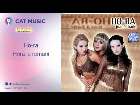 Ho-ra - Hora la romani