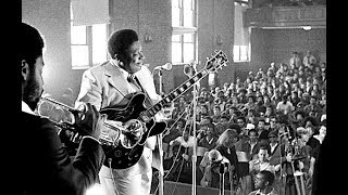 Video 1973 - BB King Called This His Best Performance download MP3, 3GP, MP4, WEBM, AVI, FLV Juli 2018