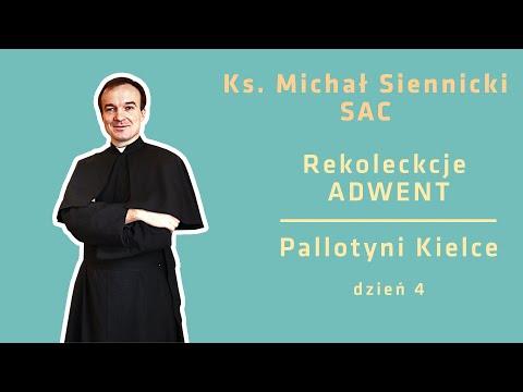 Pallotyni Kielce. Rekolekcje.
