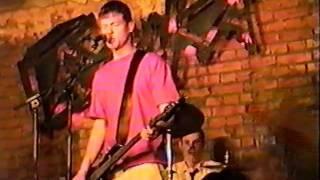 �������� ���� ПЛЯЖ Супермаркет Смех Три-15 (презентация альбома Три-15, клуб Свалка, 2002г.) ������