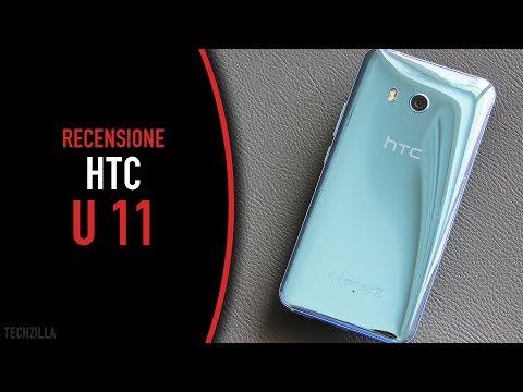 Stringere il MIGLIORE?😱😱 -  HTC U11 Recensione