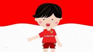 Animasi Interaktif Pengenalan Lambang Garuda Pancasila Untuk Anak Usia Dini