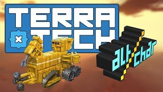 Review: TerraTech - A Childhood Simulation