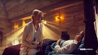 Orphan Black Season 4 EXTENDED Closer Look: Rachel & Susan Duncan