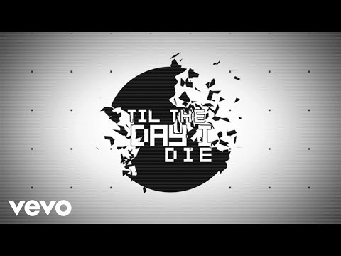 ToMac  Til The Day I Die Lyric  ft NF