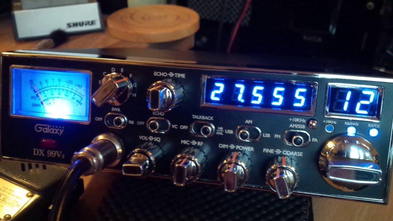Galaxy 99v2 export radio