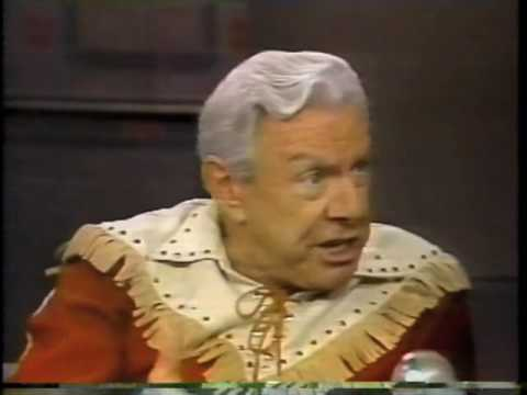 Buffalo Bob Smith on Letterman, November 6, 1987
