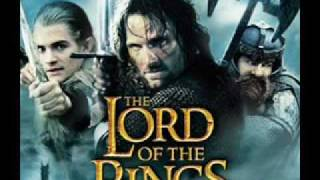 Lord Of The Rings Theme Song