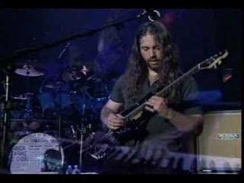 Live Scenes From New York (Full Concert) - Dream Theater - (Subtítulos en Español)