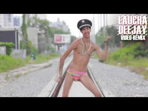 Peter La Anguila - El Ritmo Pakatum (CUMBIA EDIT - Laucha Deejay)