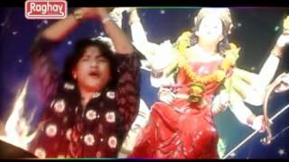Dakla vagya veera-Gujrati Latest Devotional Garba Special Video Song Of 2012 By Vikram Thakor