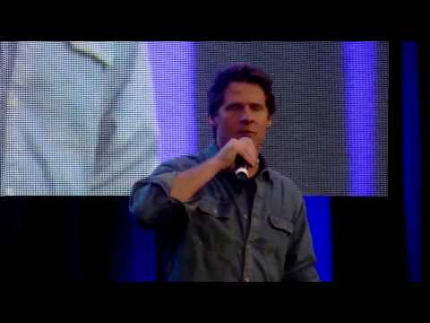 Adelaide  Ben Browder 2015