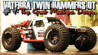 Vaterra Twin Hammers DT - #1: The Goat Machine Exterior