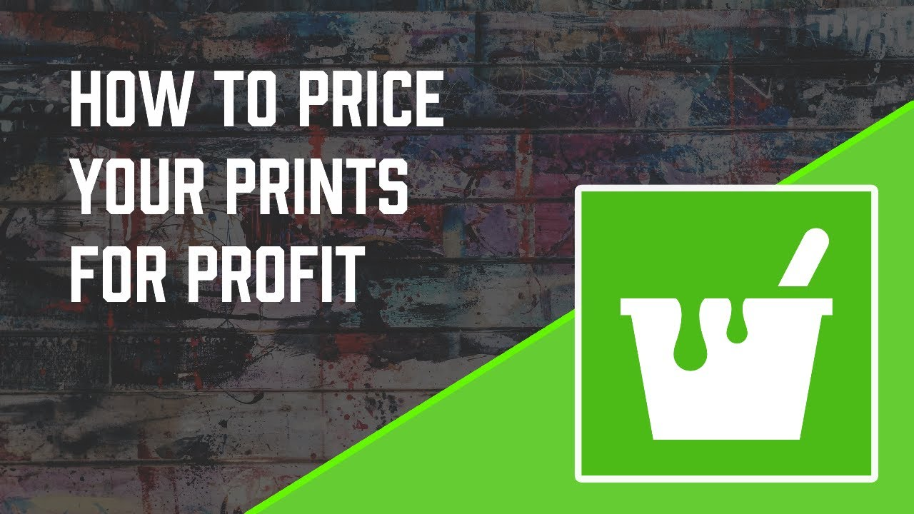 How To Price Screen Printing for Profit