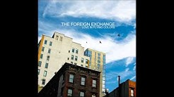 The Foreign Exchange - Listen To The Rain