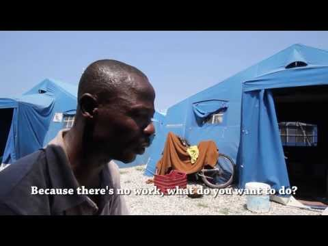 Bitter Oranges -- African Migrant Workers in Calabria