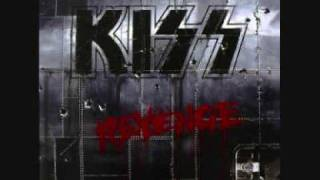 Kiss God Gave Rock 'N' Roll To You