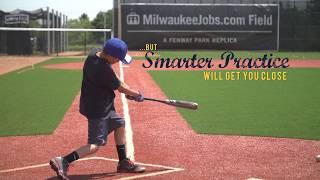 Rob Deer Baseball Camp