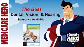 Dental Vision And Hearing Coverage All One Great Plan
