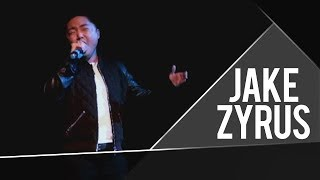 Jake Zyrus  - Never Enough | Music & Me (US)