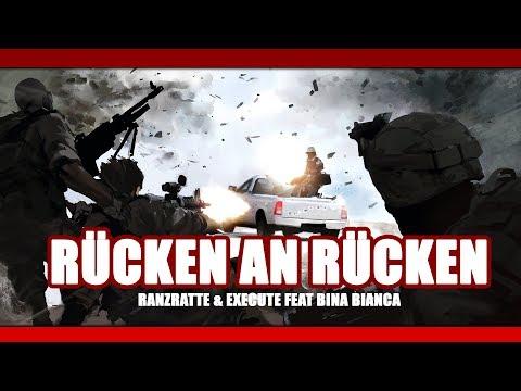 Rücken an Rücken Song by Ranzratte & Execute (Feat Bina Bianca)