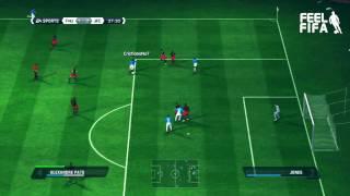FIFA 11 Ultimate Team Best of Skills & Goals Online Compilation HD