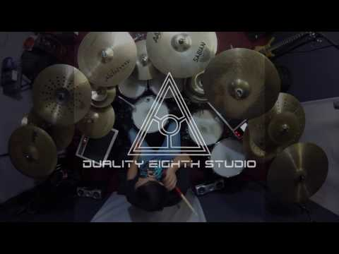 The Pot - Tool (Drum Cover by Chucho RomUs)