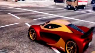 Secret car finder gta 5 most lucky car place