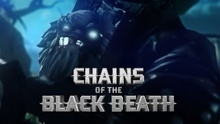Pudge сет Chains of the Black Death
