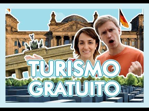 Turismo GRATUITO em Berlim - Pontos turísticos em Berlim - Alemanizando