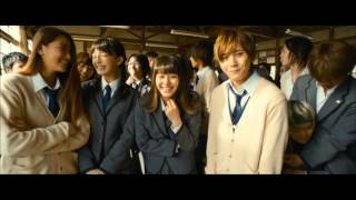 Video Film Jepang Komedi Terbaru 2016  - Assassination Clasroom Gradution Teaser 2 download MP3, 3GP, MP4, WEBM, AVI, FLV Desember 2017