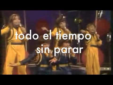 HOY TENGO QUE DECIRTE PAPÁ TIMBIRICHE Lyrics.m4v