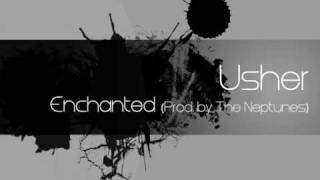 Usher - Enchanted (Prod by The Neptunes)