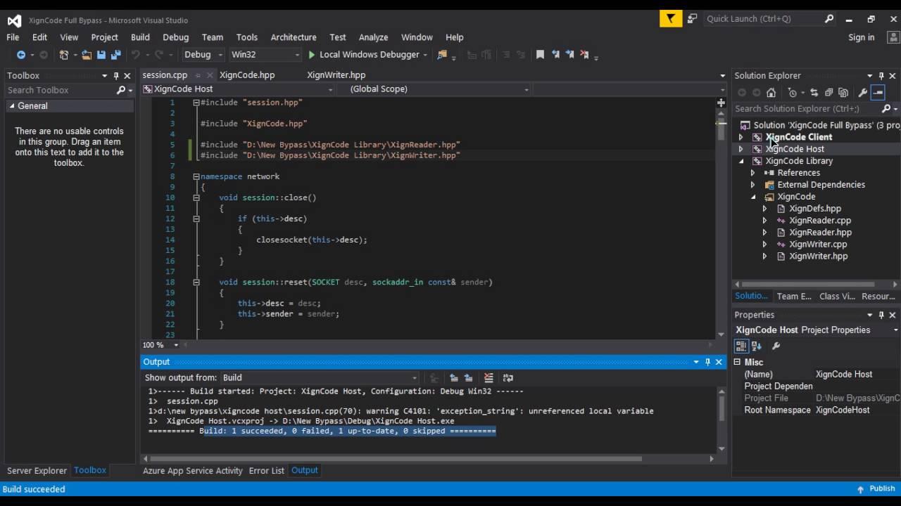 XignCode Full Bypass