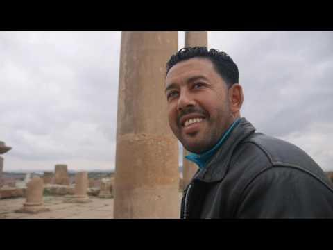 Guide de Timgad