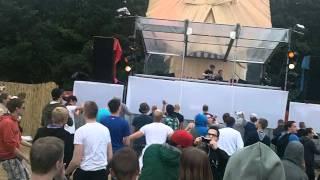 16 bit @ Defqon 2011 Magenta Stage Dubstep/Dnb part 4