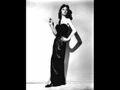 Julie London  SWAY