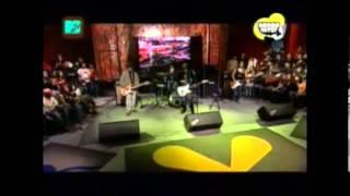Drosophila - Banda Antes MTV