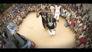 Black T fea Etane feat Freelay  Jeunes vaillants  Video Official Youtube by Poli Cinema Ent
