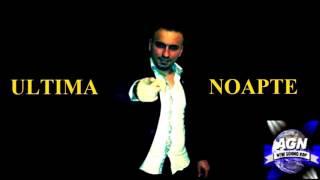 Ionut Eduardo - Ultima Noapte ( Oficial Audio 2017 )
