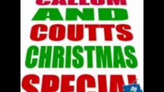 Katy Wilson On The Callum & Coutts Christmas Special