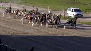 Vidéo de la course PMU PRIX VICTORIAPARKWOLVEGA.NL (TROTTEUR FRANCAIS SILVER CHALLENGE)