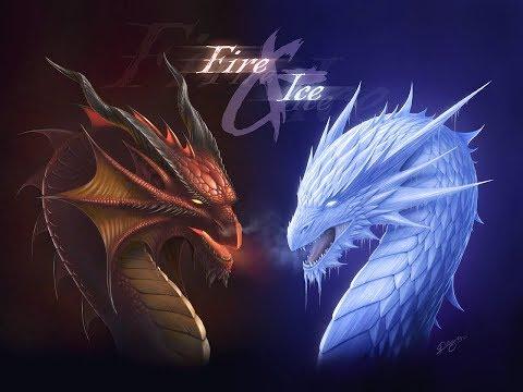 DRAGON DEFENSE RED VS. SCARTHA!!!!!!