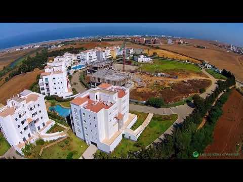 les jardins d'assilah 2017
