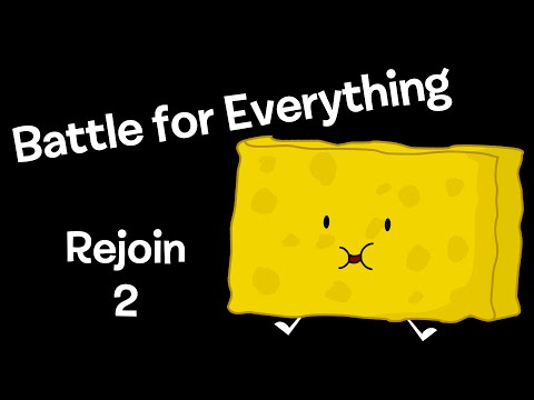 BFDI Camp (BFE) Elimination 19, Rejoin 2 (Part 2)