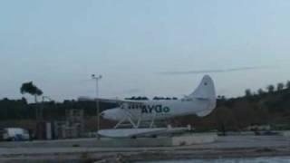 Argo Airways Seaplane - ?????????