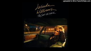 Watch Lucinda Williams Dark Side Of Life video