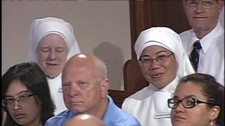 Daily Catholic Mass - 2016-05-30 - Fr. Anthony