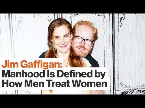 Jim Gaffigan on Porn, Masculinity and FatherhoodKaynak: YouTube · Süre: 6 dakika22 saniye