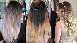 Top 10 Most Popular Women's Hair Color Trends 2018